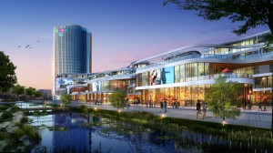 SCPG Nantong InCity - South