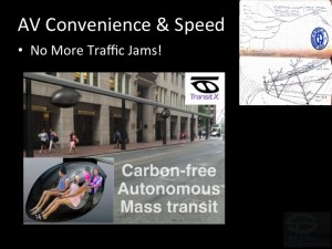 Convenience & Speed